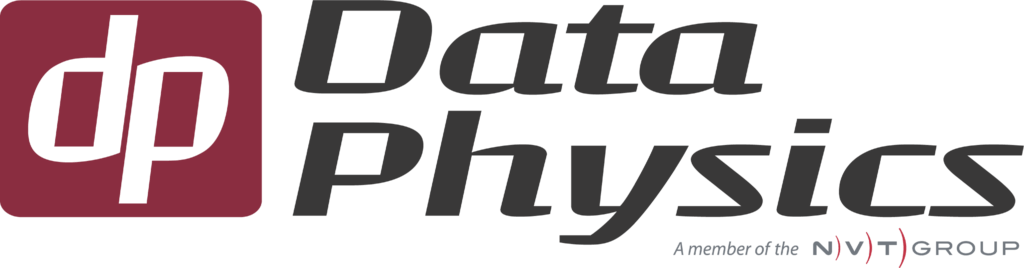Data Physics - Logo