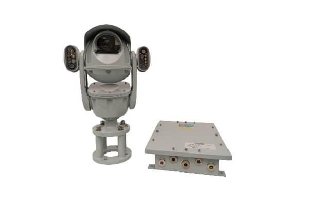 Naval PTZ Camera