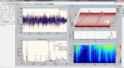 SignalCalc Software