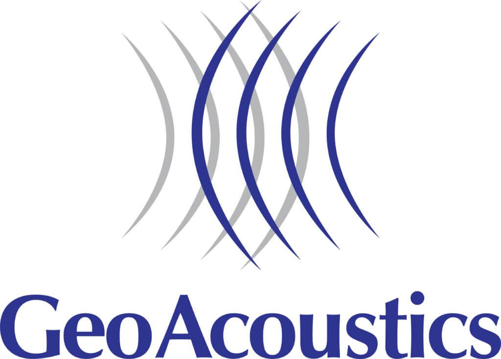 GeoAcoustics Logo