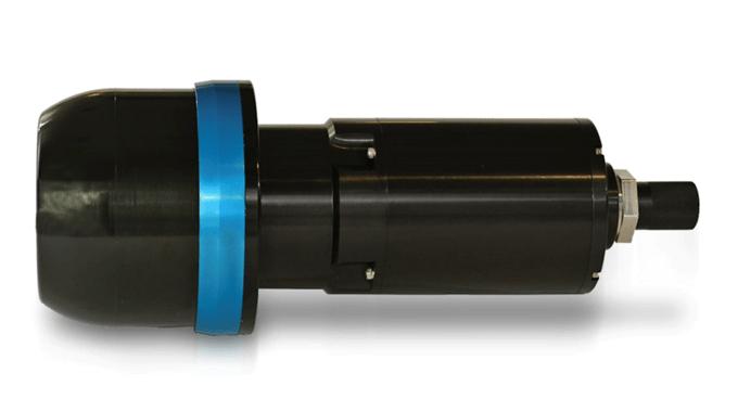 Domed Scanning Sonar
